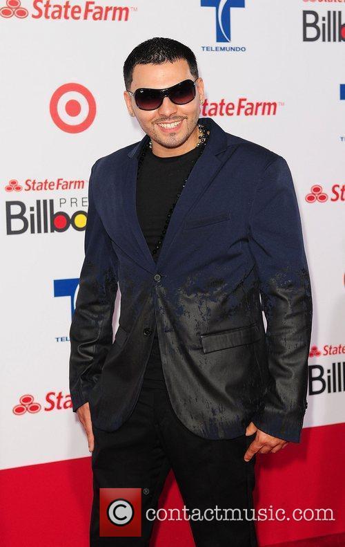 guest billboard latin music awards 2012 held 3854263