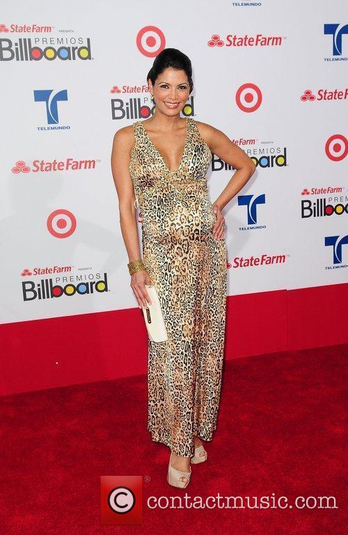guest billboard latin music awards 2012 held 3854264