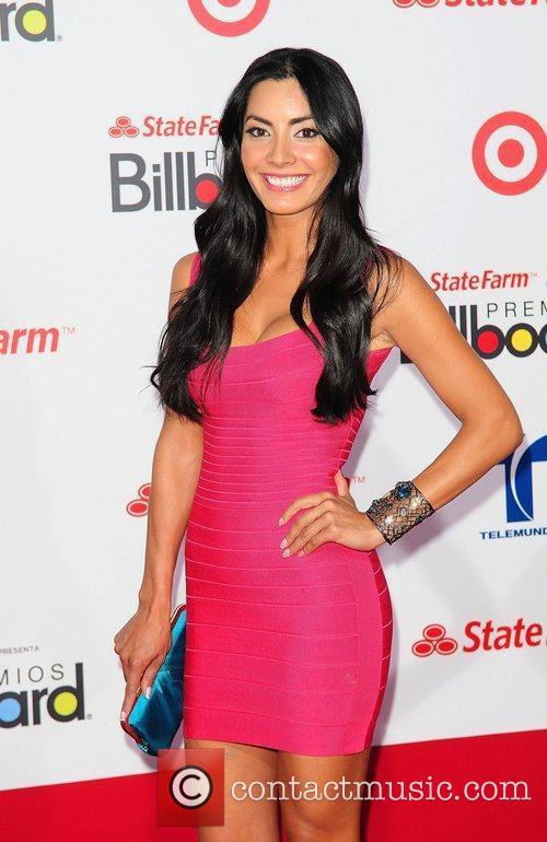 guest billboard latin music awards 2012 held 3854349