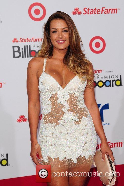 guest billboard latin music awards 2012 held 3854357