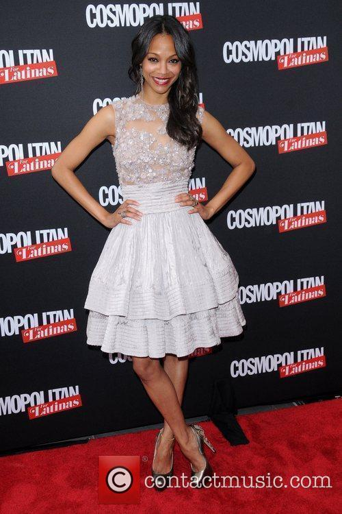 Attend the Cosmopolitan for Latinas premiere
