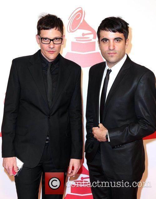 Campo attends the XIII Annual Latin Grammy Person...