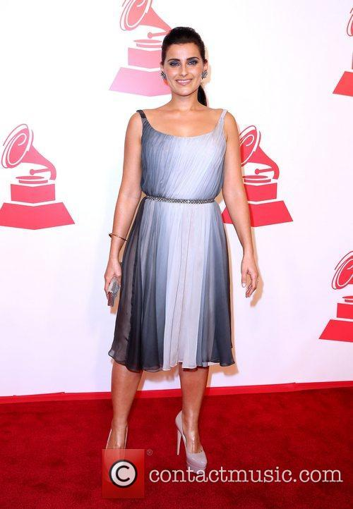 Nelly Furtado attends the XIII Annual Latin Grammy...