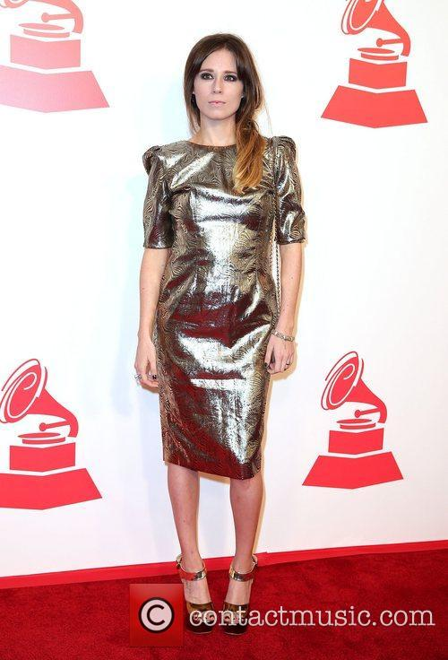 Pamela Rodriguez attends the XIII Annual Latin Grammy...