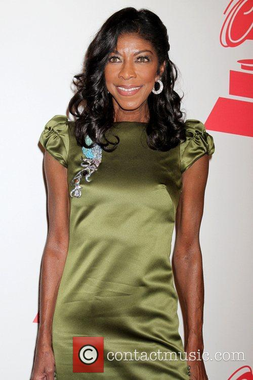 Natalie Cole The XIII Annual Latin Grammy Person...