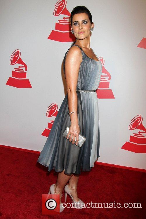 Nelly Furtado The XIII Annual Latin Grammy Person...