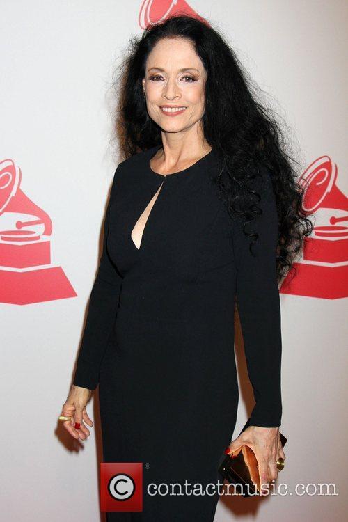 Sonia Braga The XIII Annual Latin Grammy Person...