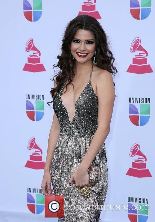Ana Patricia Gonzalez 13th Annual Latin Grammy Awards...