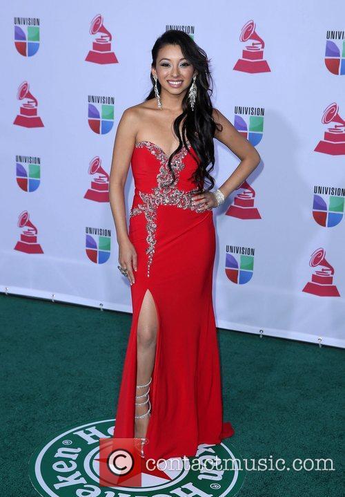Desiree Estrada 9