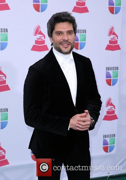 Marcelo Cordoba 13th Annual Latin Grammy Awards held...
