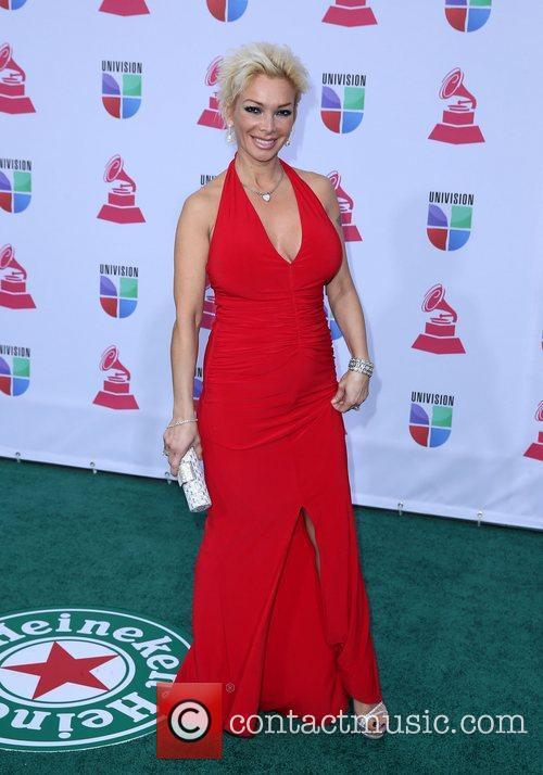 Marisela 13th Annual Latin Grammy Awards held at...