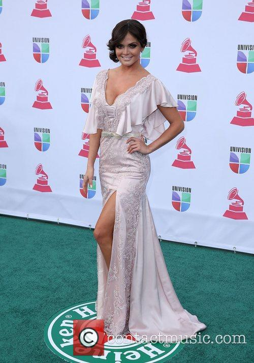 Marisol 13th Annual Latin Grammy Awards held at...
