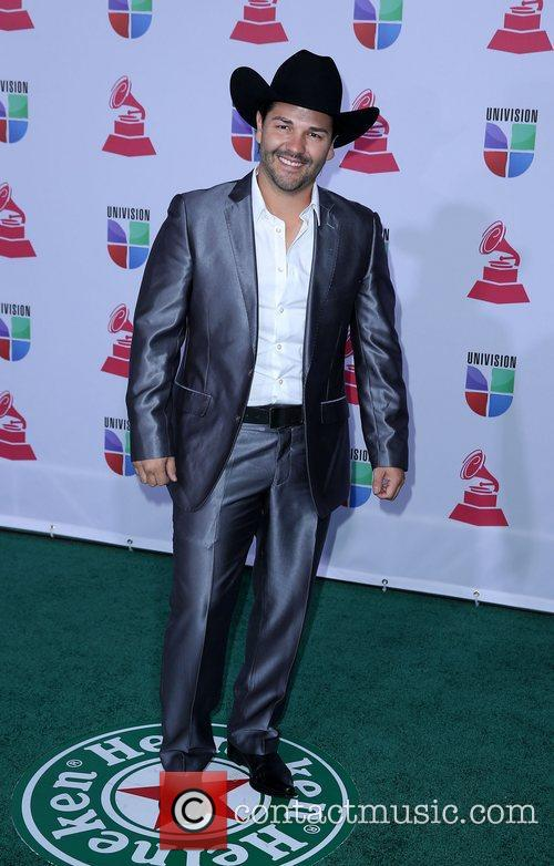 Nash 13th Annual Latin Grammy Awards held at...