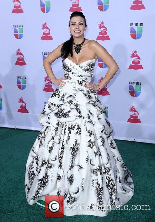 13th Annual Latin Grammy Awards held at the...