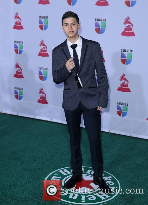 Valentino 13th Annual Latin Grammy Awards held at...