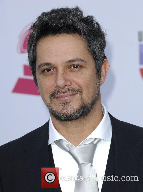 Alejandro Sanz 2