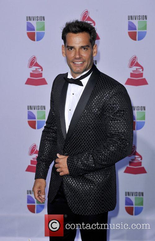 Cristian De La Fuente 8