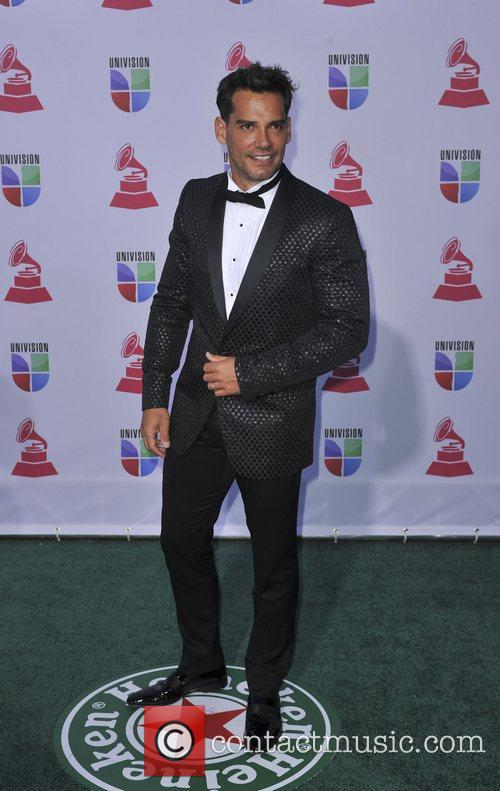 Cristian De La Fuente 9