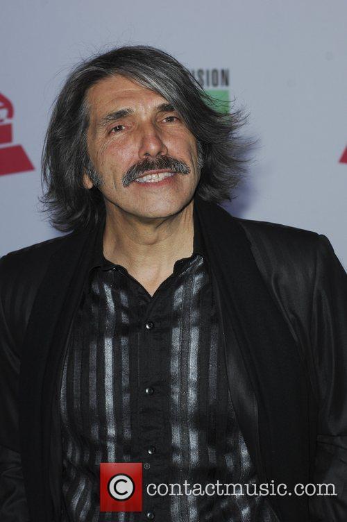 Diego Verdaguer 13th Annual Latin Grammy Awards held...