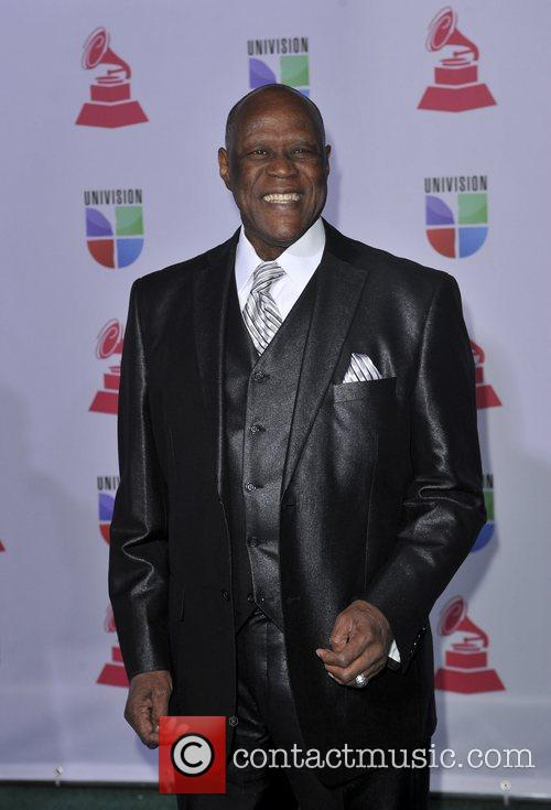 Johnny Ventura 13th Annual Latin Grammy Awards held...