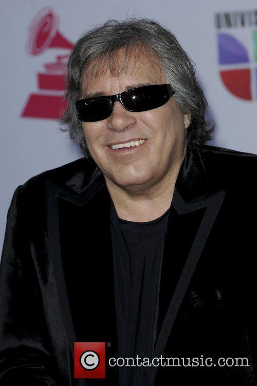 Jose Feliciano 13th Annual Latin Grammy Awards held...