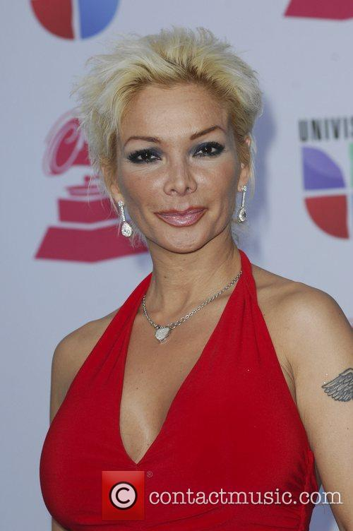 Maricela 13th Annual Latin Grammy Awards held at...