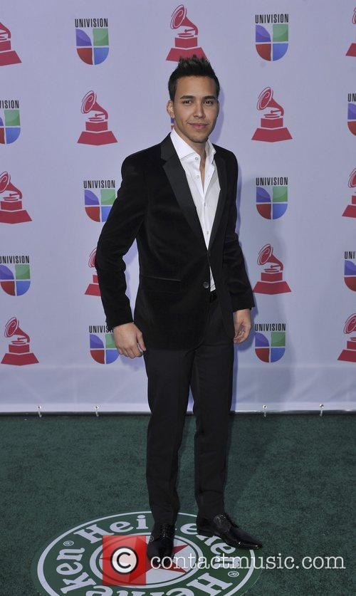 prince royce 13th annual latin grammy awards 5953192