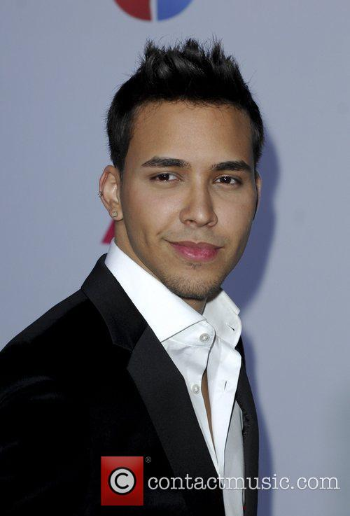 prince royce 13th annual latin grammy awards 5953194