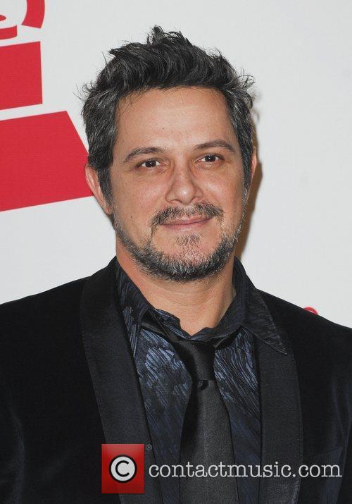 Alejandro Saenz 2012 Latin Recording Academy Person of...