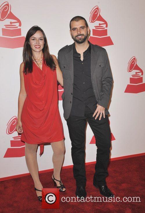 Alexis & Tamara 2012 Latin Recording Academy Person...