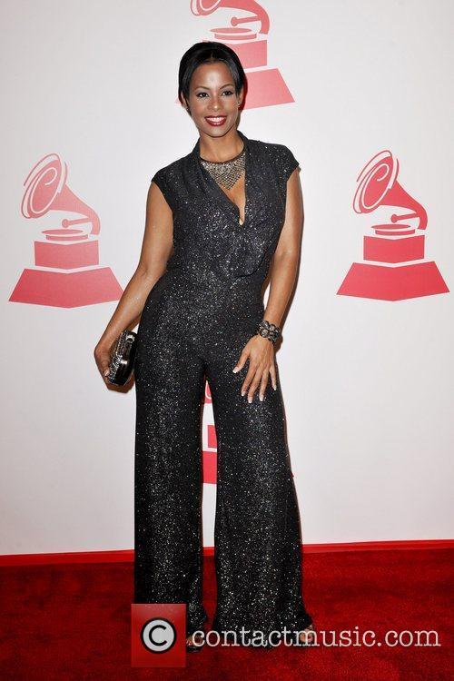Carolina Catolina 2012 Latin Recording Academy Person of...