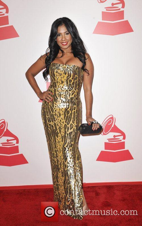 Elizabeth Ortiz 2012 Latin Recording Academy Person of...