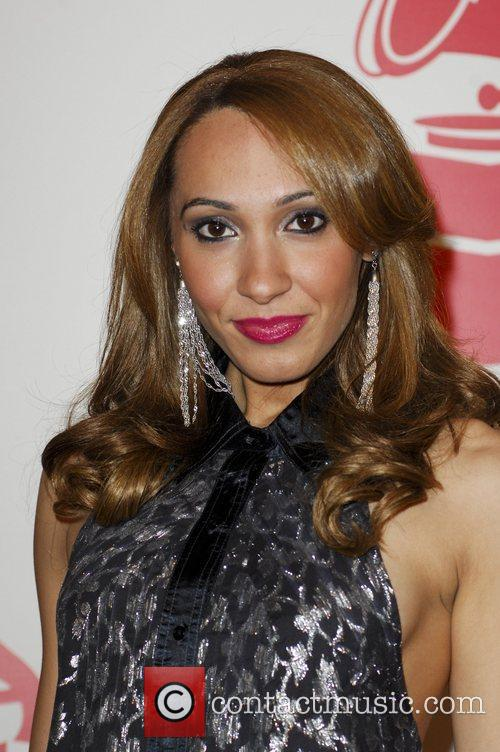 Francheska Gomez 2012 Latin Recording Academy Person of...