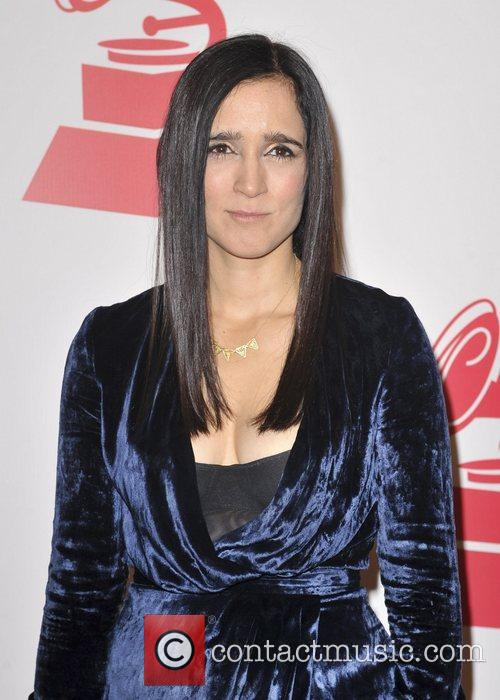 Julieta Venegas 2012 Latin Recording Academy Person of...