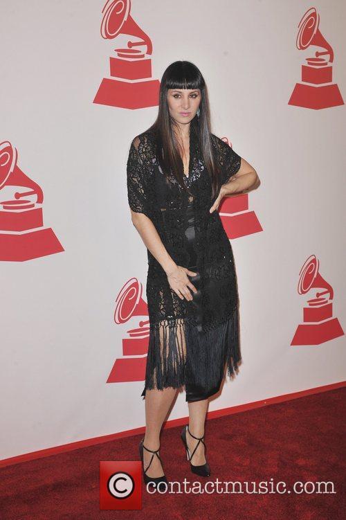 La Mala 2012 Latin Recording Academy Person of...