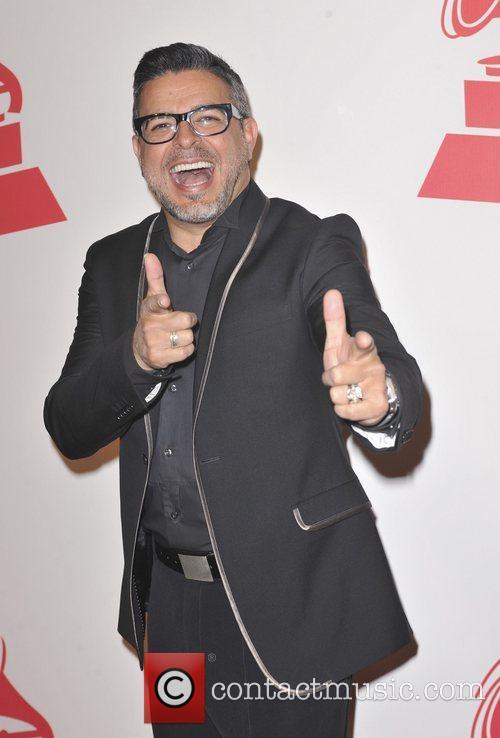 Luis Enrique 2012 Latin Recording Academy Person of...