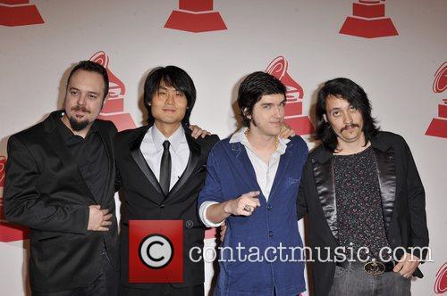 Nevilton 2012 Latin Recording Academy Person of the...