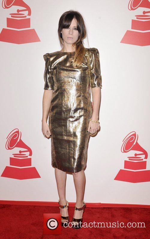 Pamela Rodriguez 2012 Latin Recording Academy Person of...