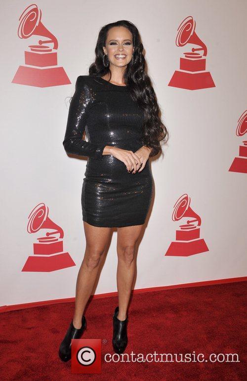 Shaila Durcal 2012 Latin Recording Academy Person of...