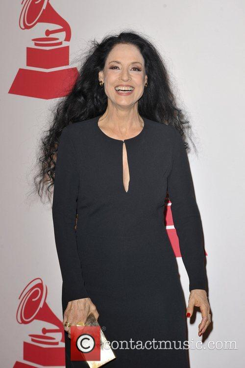Sonia Braga 2012 Latin Recording Academy Person of...
