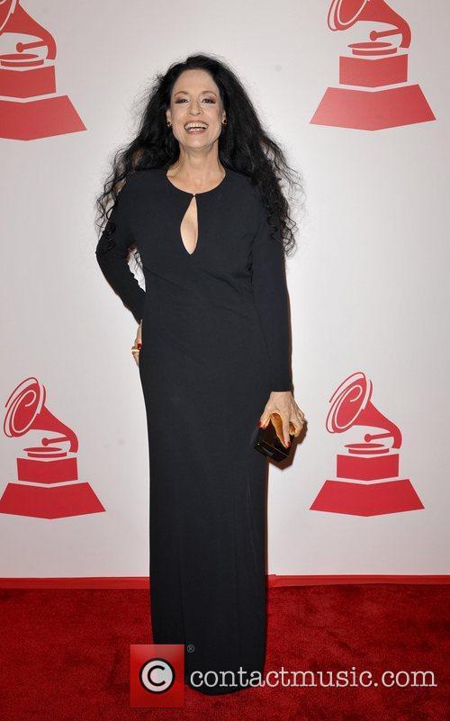 Sonia Braga 2012 Latin Recording Academy Person of...