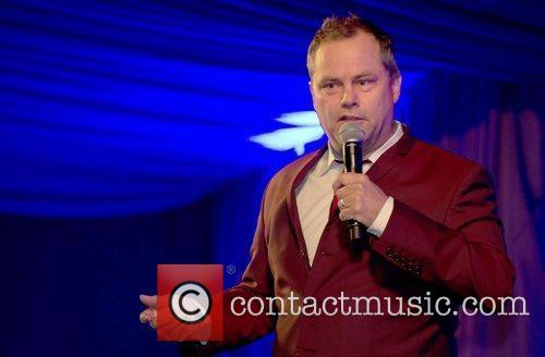Jack Dee and Latitude Festival 4