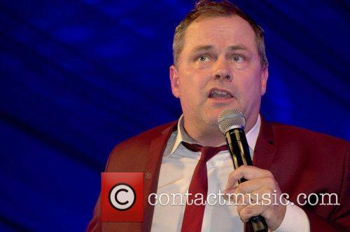 Jack Dee and Latitude Festival 1