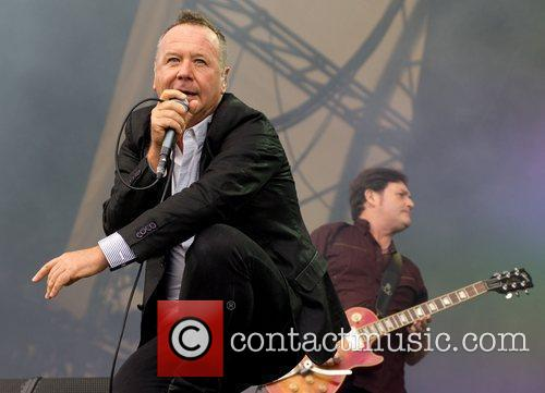 Jim Kerr and Simple Minds 4