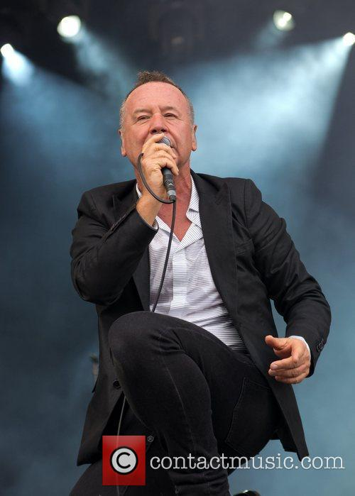 Jim Kerr and Simple Minds 9