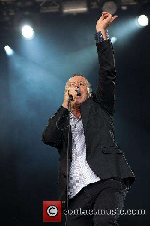 Jim Kerr and Simple Minds 10