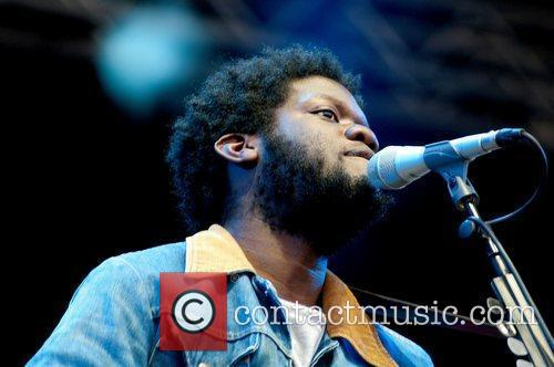 Michael Kiwanuka Latitude Festival 2012 - Day 2...