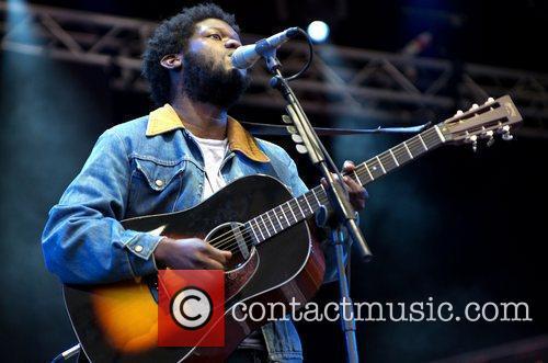 Michael Kiwanuka and Latitude Festival 4