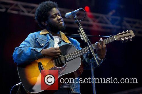 Michael Kiwanuka and Latitude Festival 5