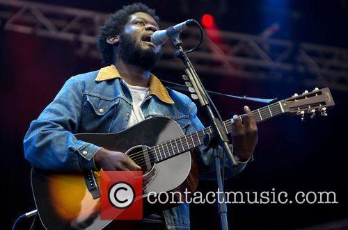 Michael Kiwanuka and Latitude Festival 6